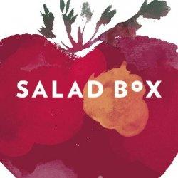 Salad Box Shopping City