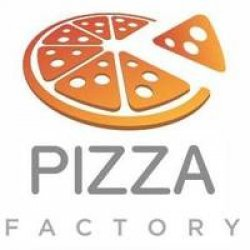 Pizza Factory logo