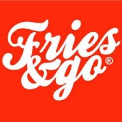 Fries & Go logo