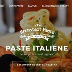 Kronstadt Pasta