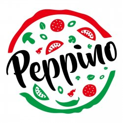 Peppino logo