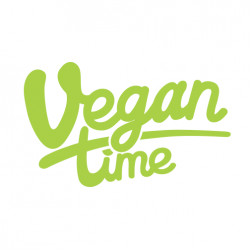Vegan Time logo