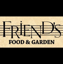 Friends Food&Garden