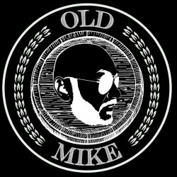 Old Mike Pub logo