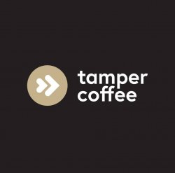 Tamper Coffee