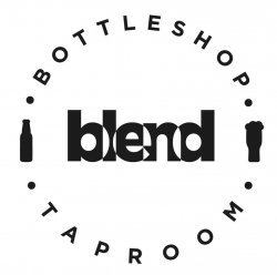 Blend.Bottle Shop & Tap Room