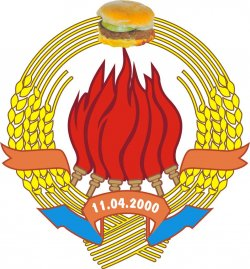 Pan Rusovan - fast food cu grătar pe cărbuni