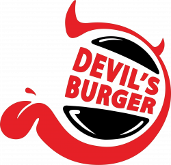 Devil`s Burger logo