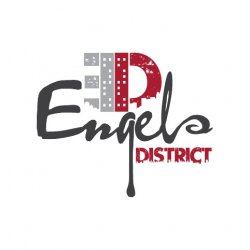 Engels District