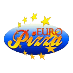 Euro Pizza logo