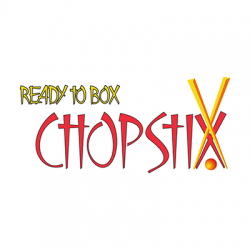 Ready to Box Chopstix Brasov