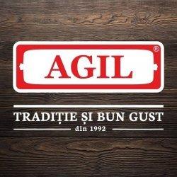 Agil - Hot Grill Piata Verde