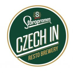 Czech In logo