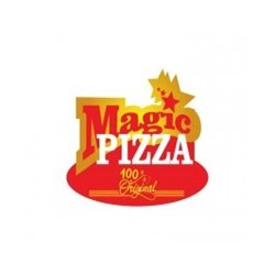 Magic Pizza Timisoara