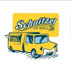 Schnitzel on Wheels