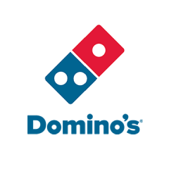 Domino`s Pizza Fundeni logo