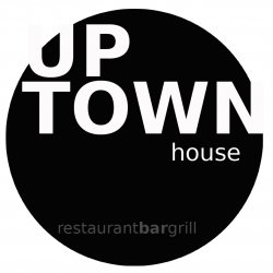 Up Town House logo