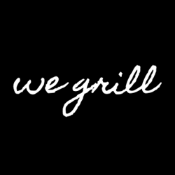 We Grill Delivery logo
