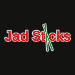 Jad Sticks Delivery logo