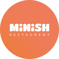 Restaurant Minish logo