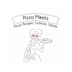 Pizza Mikela logo