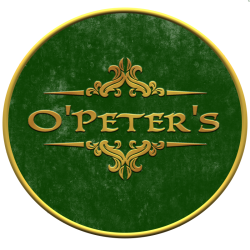O`Peter`s Irish Pub & Grill