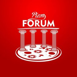 Pizza Forum logo