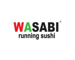 Wasabi Sushi Delivery Cluj logo