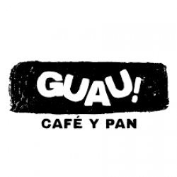 Guau Cafe y Pan