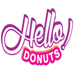 Hello Donuts & 5 to Go Coffee Park Lake