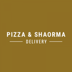 Pizza & Shaorma Delivery