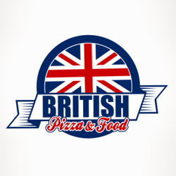 British Pizza & Food