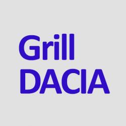 Dacia Grill