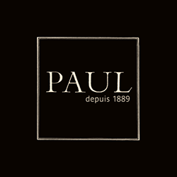 Paul Mega Mall logo