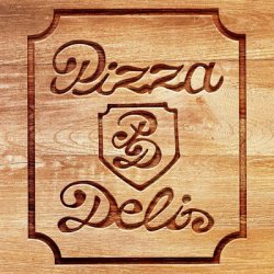 Pizza Delis logo