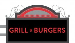 Grill & Burgers