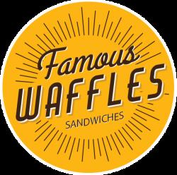 Famous Waffles Iulius Mall