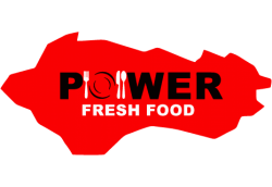 Power Fresh Food  logo
