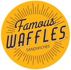 Famous Waffles Gheorghe Lazar