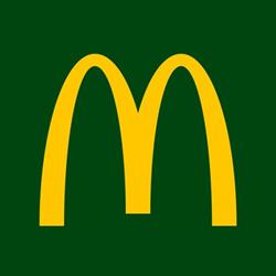 McDonald's Orizont Centru
