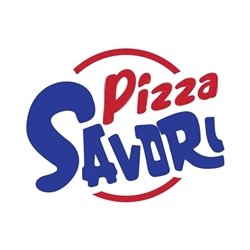 Pizza Savori logo