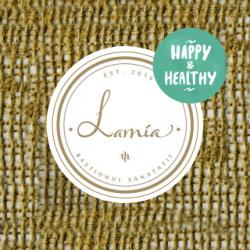 Lamia - Bastionul Sănătății