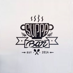 Suppa Bar logo