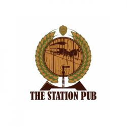 The Station Pub Pizza
