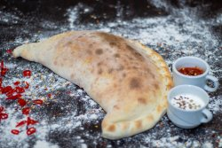 Pizza Calzone QF