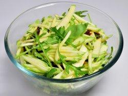 Salata de dovlecel cu rucola