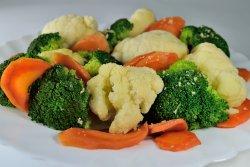 Graten de conopida si broccoli