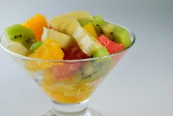 Salata pasiunea fructelor