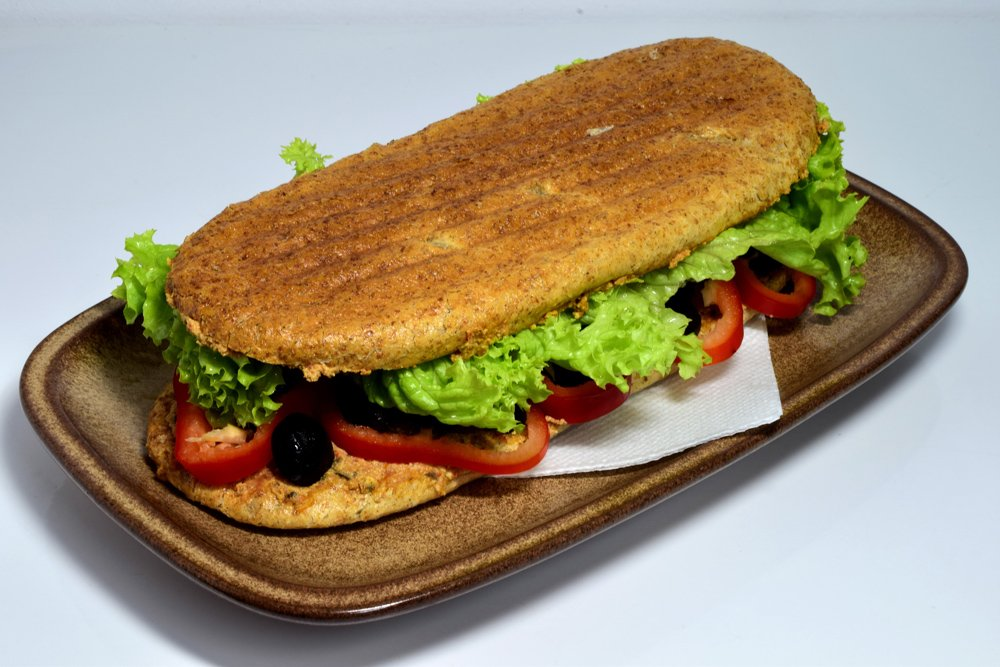 "Sandwich special ""Biofresh"""