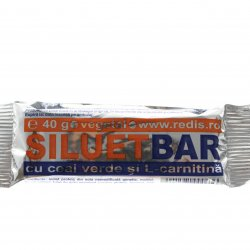 Siluet Bar 40g RED